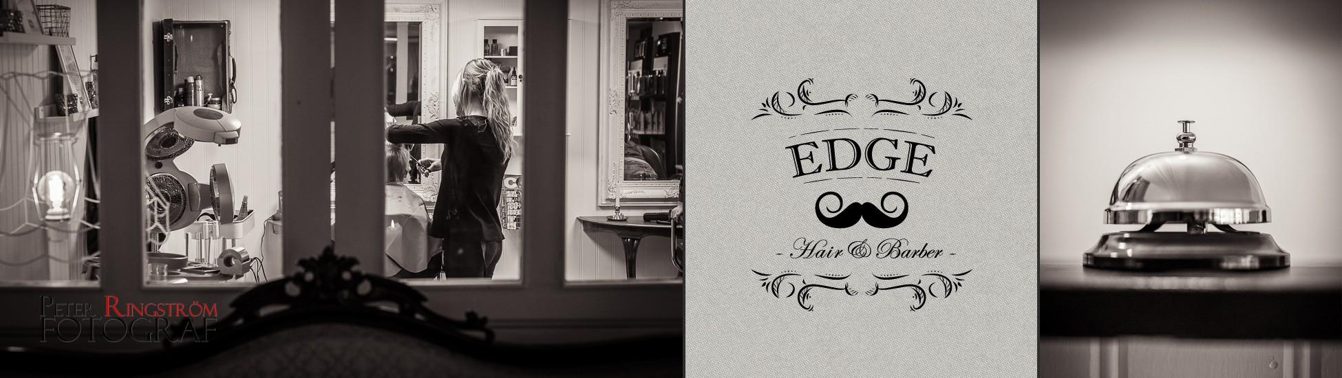 Välkommen till Edge Hair & Barber